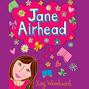 Jane Airhead Audiobook
