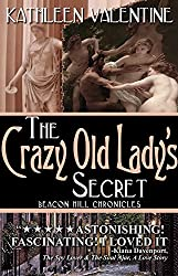 The Crazy Old Lady's Secret: Beacon Hill Chronicles 4