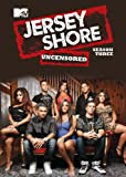 Jersey Shore: Season 3 (Uncensored) (DVD)