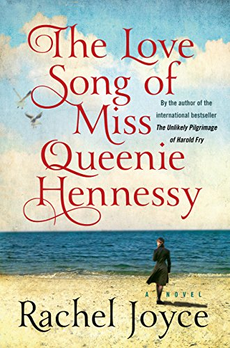 The Love Song Of Miss Queenie Hennessy (Wheeler Publishing Large Print Hardcover)