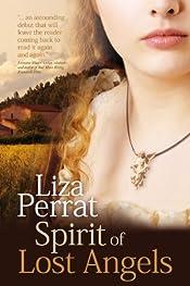 Spirit of Lost Angels: 18th Century French Revolution Novel