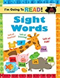I'm Going to Read Workbook: Sight Words (I'm Going to Read Series)