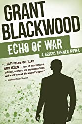 Echo of War: A Briggs Tanner Novel