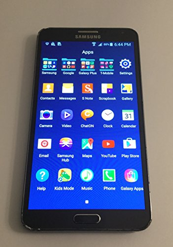 Samsung Galaxy Note SM N900T T Mobile