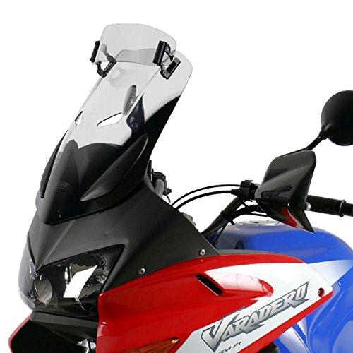 Vario-Touringscreen MRA Honda XL 1000 V Varadero 03-11 klar