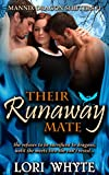 Their Runaway Mate: Paranormal BBW Dragon Shifter Romance (Mannix Dragon Shifters Book 1)