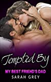 Free eBook - Tempted By My Best Friend s Dad