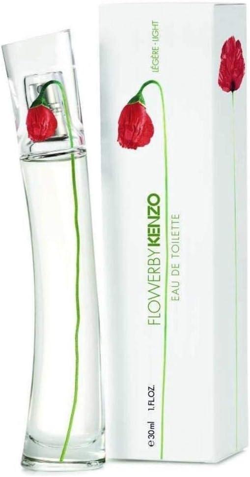 Kenzo Flower Light Eau de Toilette 30 ml Spray para ella