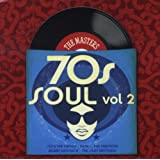 The Masters Series: 70's Soul Vol. 2