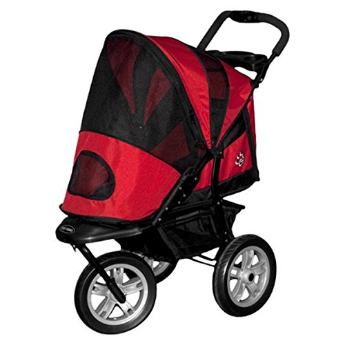 At3 Generation All Terrain Pet Stroller - 2
