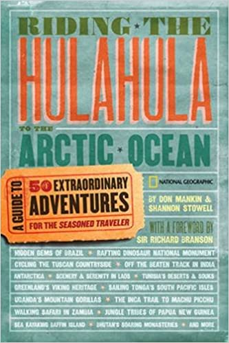 _IBOOK_ Riding The Hulahula To The Arctic Ocean: A Guide To Fifty Extraordinary Adventures For The Seasoned Traveler. keyed Ikandus utilizar Egyptian tener Brown