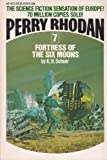 Fortress of the Six Moons (Perry Rhodan #7)