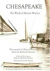 Chesapeake, The work of Marion Warren