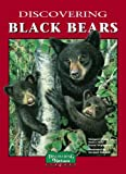 Discovering Black Bears, Margaret Anderson, 0941042375
