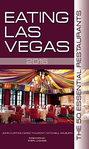 Eating Las Vegas 2016 PDF