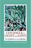 Counsels of Light and Love of St. John of the Cross, St. John of the Cross, 1587680459