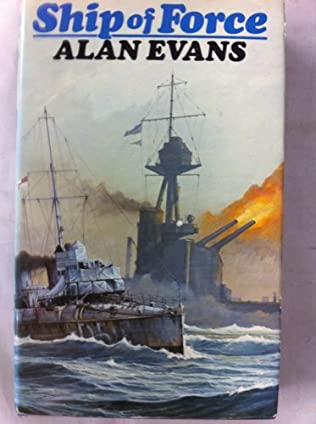 book cover of Ship of Force