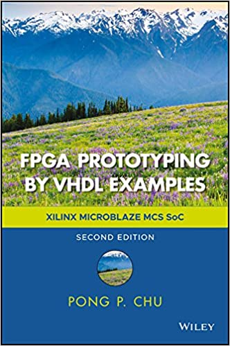 FPGA Prototyping by VHDL Examples: Xilinx MicroBlaze MCS SoC 2, Pong