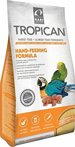 Tropican Baby Bird Hand-Feeding Formula by Hagen (14 oz)