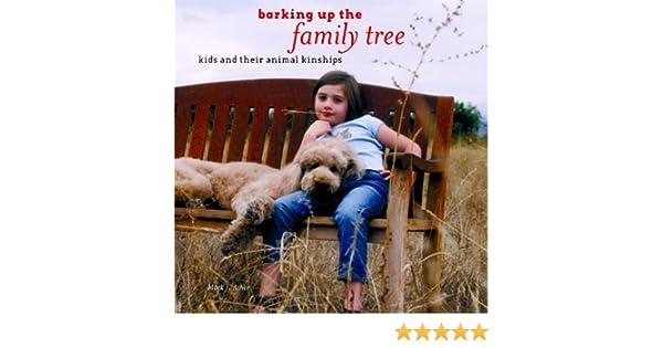 Barking Up the Family Tree: Kids and Their Animal Kinships
