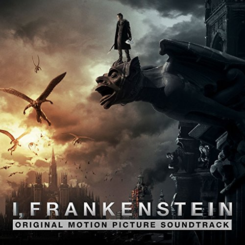 I, Frankenstein (Original Motion Picture Soundtrack)