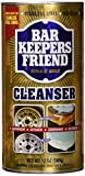Bar Keepers Friend Cleanser and