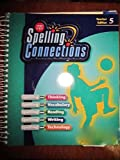 img - for ZB Spelling Connections Teacher Edition 5 book / textbook / text book