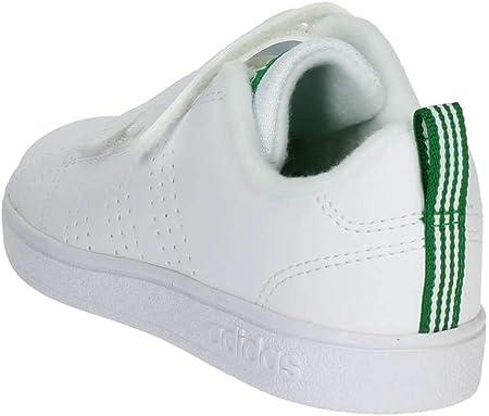 adidas Vs ADV Cl CMF C, Zapatillas de Deporte Unisex niños