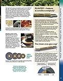 CS Unitec 93552 PLANTEX Ceramic High Performance