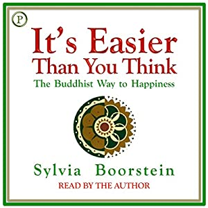 It's Easier than You Think Audiobook