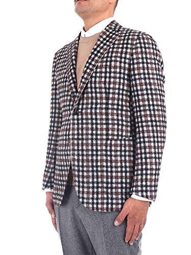 Homme Stile Latino Gvleo352tmg26m20 Multicolore Blazer Laine Axwvw45q