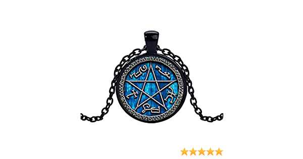 Runic Talisman Rune Based Design Pendant Necklace Jewelry Fine Pewter Asatru Pagan Paganism Odinism Runes Heathen Heathenry Personal Power