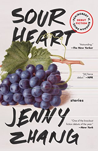 Sour Heart: Stories
