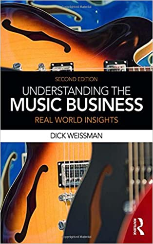 Book Understanding the Music Business: Real World Insights