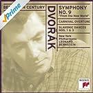 Dvor�k: Symphony No. 9 in E Minor, Op. 95