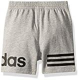 Adidas Boys' Athletic Basketball Short
