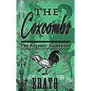 The Coxcombs: a romantic comedy (The Regency Romantics)
