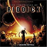 The Chronicles of Riddick Soundtrack by N/A (2004-06-08)