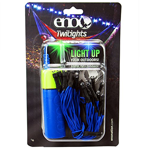 Eagles Nest Outfitters Eno Twilights Led Light String