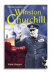 Winston Churchill (Famous Lives)
