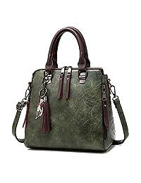 Bolsos grandes para mujeres, bolsos, bolsos, diseñador, monederos elegantes, dama