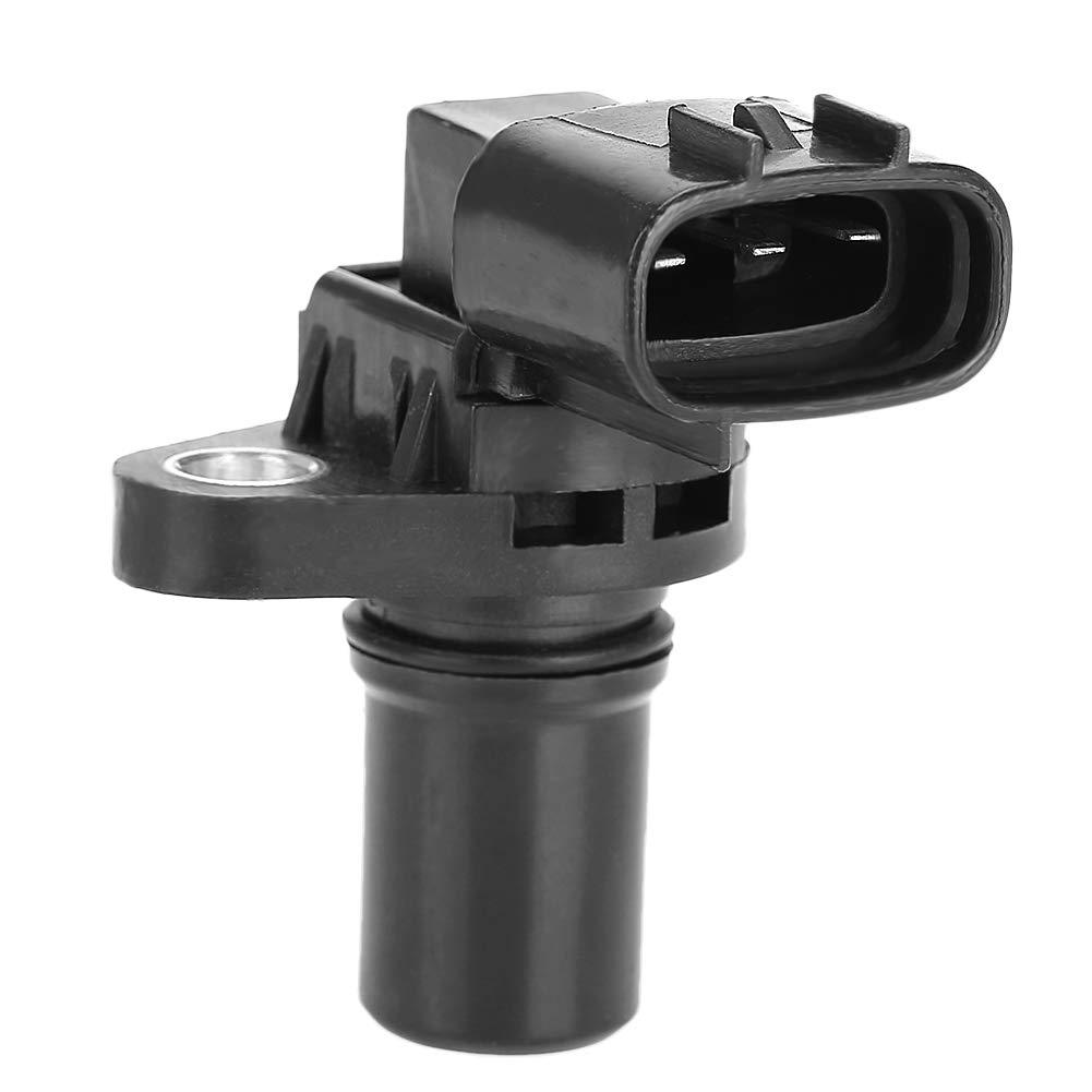 Cuque 33220-76G00 CAM Camshaft Shaft Position Sensor for Suzuki DF 40 50 100 115 140 150 175 1999-2010 33220-76G02 J5T23591A ABS Plastic Black
