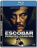 Escobar: Paraíso Perdido [Blu-ray]