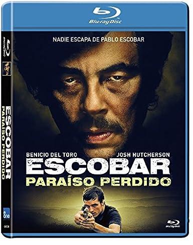 Escobar Paraíso Perdido Bd Blu Ray Amazon Es Josh Hutcherson Benicio Del Toro Andrea Di Stefano Josh Hutcherson Benicio Del Toro Cine Y Series Tv