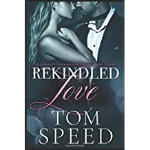 Rekindled Love (Flames of Submission)