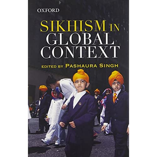 Sikhism in Global Context (Hardcover)