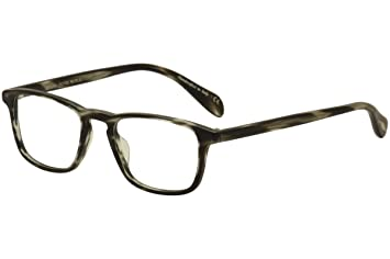 128b00a45b Image Unavailable. Image not available for. Color  Oliver Peoples Larrabee  OV5005 5005 1486 ...