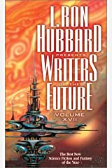L Ron Hubbard Presents Writers of the Future, Vol 17 Paperback