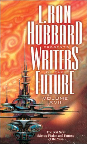 Writers Of The Future  Pbk