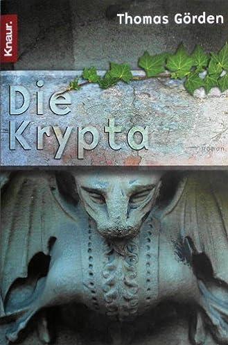 Thomas Görden- Die Krypta